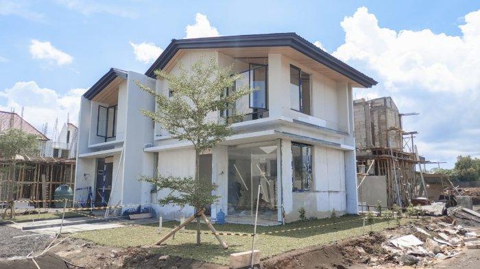 Designer Homes Holland Village Manado Laris, Baru Launching 94 Unit Terjual