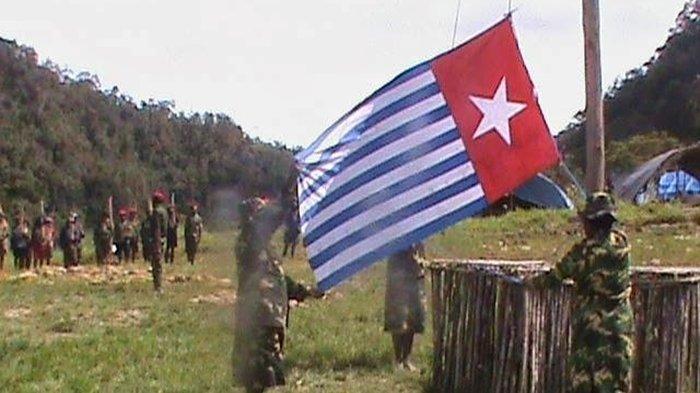 Teror KKB Papua di 3 Daerah Rawan Jelang 1 Juli Hari Kemerdekaan Papua Barat, Ribuan TNI-Polri Siaga
