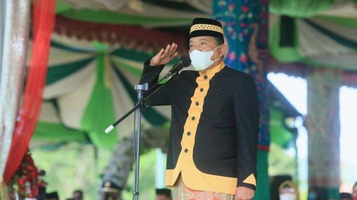 Kabupaten Bolmut Rayakan HUT Ke 14 dengan Rasa Syukur, Ini Harapan Bupati Depri Pontoh