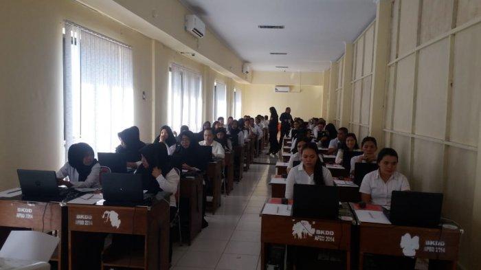 Update CPNS Bolsel, Hingga Hari Ini Sudah 396 CPNS di Bolsel Lolos Passing Grade