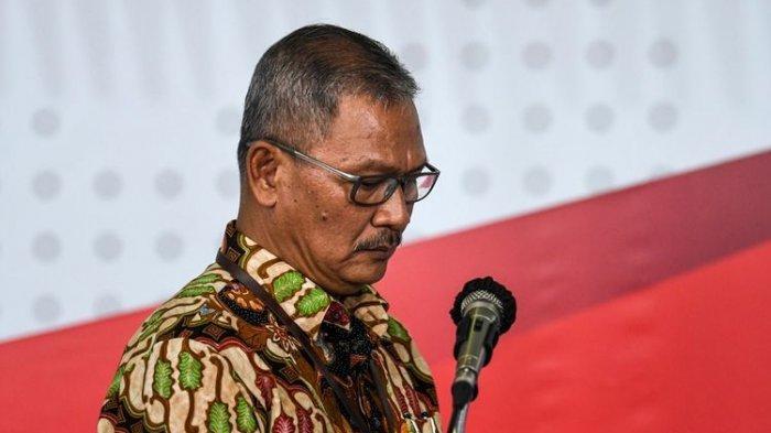 Jubir Achmad Yurianto: Pasien Meninggal 3.171 Orang, Total 63.749 Kasus Covid-19 Indonesia