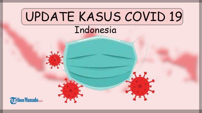 Info Kasus Covid 19 di Indonesia Selasa 3 Agustus 2021, Lengkap Jumlah Pasien Sembuh dan Meninggal