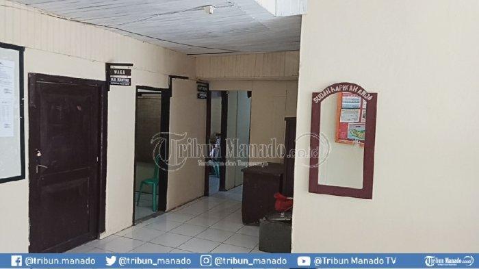 UPDATE Kasus Siswa Dilecehkan di Bolmong, Kepsek SMK Terpukul dan Sulit Tidur