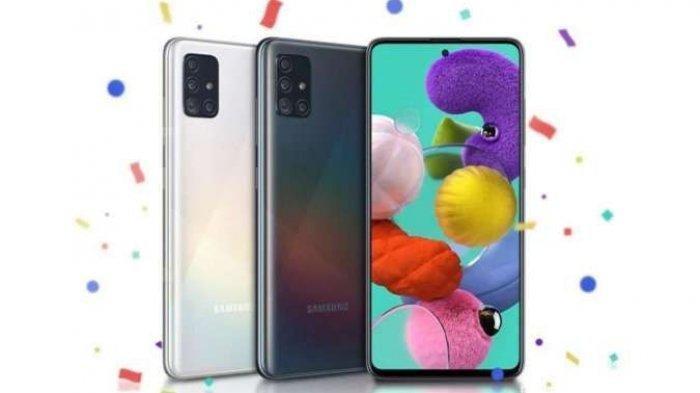 Daftar Harga Handphone Samsung Bulan Februari 2021, Galaxy A01 hingga Galaxy S21, Mulai Rp 1 Jutaan