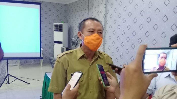 Satgas Covid-19 Kabupaten Sangihe Gelar Testing Keluarga 39 Karyawan Megaria