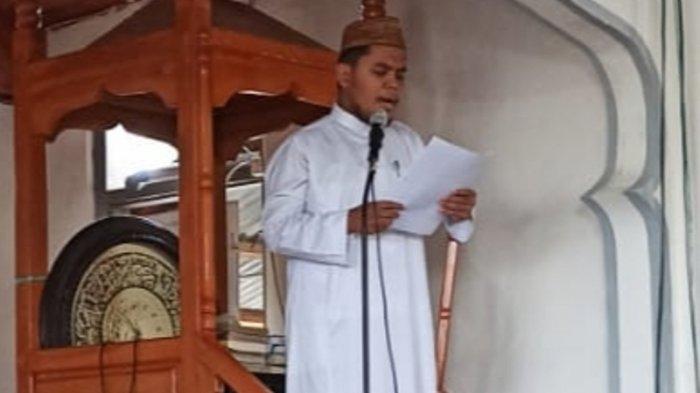 Terkait Bom Bunuh Diri di Makassar, Ustadz Gifranda Mooduto Minta Masyarakat Tetap Jaga Kerukunan
