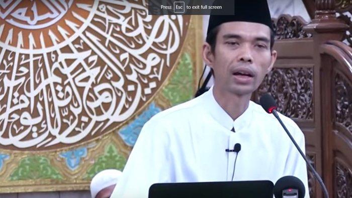 Salat Wajib Yang Sulit Ditunaikan, Ini Hukumnya Orang Yang Menunda Salat, Diungkap Ustaz Abdul Somad