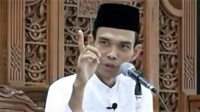 Ustaz Abdul Somad Dipecat Karena Dukung Paslon 02 di Pilpres 2019, Rektor (UIN Suska) Buka Suara