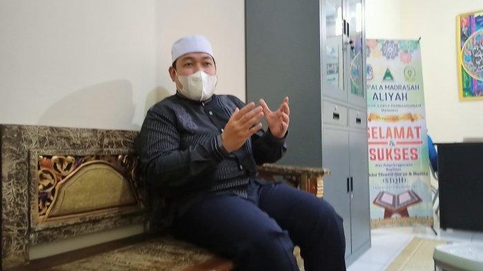 Bagaimana Pandangan Islam Terhadap Pandemi Covid? Berikut Jawaban Pengasuh Pesantren LPI PKP Manado