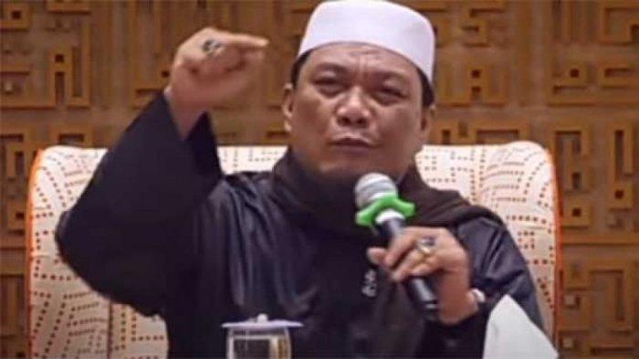 Masih Ingat Ustaz Yahya Waloni? Kini Ditangkap Polisi Terkait Kasus Ujaran Kebencian