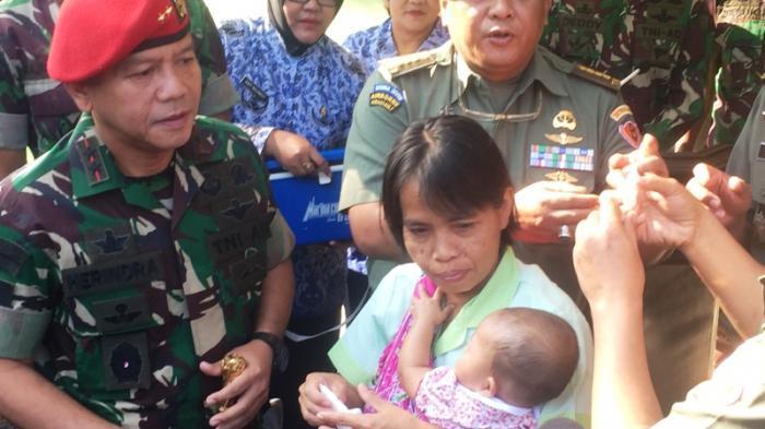 Letjen TNI Muhammad Herindra Jadi Wamen Menhan, Dampingi Prabowo Gantikan Wahyu Sakti Trenggono