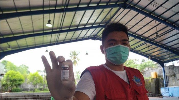 BREAKING NEWS: Sempat Dihentikan Sementara, Mulai Besok Vaksin AztraZeneca Digunakan lagi