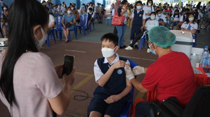 328 Ribu Anak Indonesia Positif Covid 19, Orang Tua Wajib Waspada dan Lakukan Ini