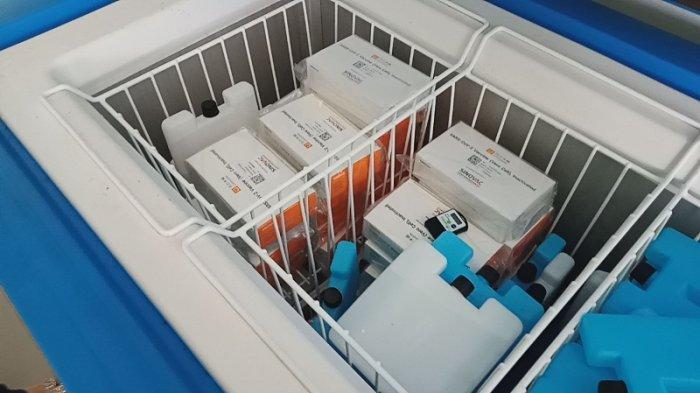 Vaksinasi Covid-19 di Bolmong Masih Menanti Kesiapan Puskesmas