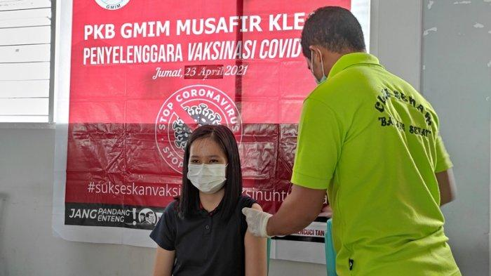 Kasus Covid-19 di Sulawesi Utara Melonjak, Dari 0 Naik Menjadi 39 Kemudian Bertambah 47