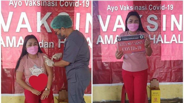 Vaksinasi Serentak di 17 Kecamatan, Dinkes Minahasa Selatan Siapkan 5 Ribu Dosis