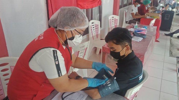 Daftar Lokasi Vaksinasi di Kota Manado Hari ini
