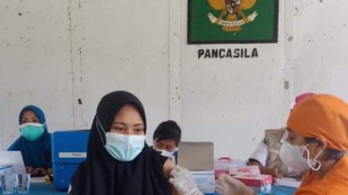 Dinkes Bolmong Ajak Masyarakat Ikut Vaksinasi di Puskesmas Terdekat