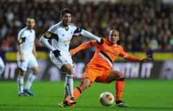 Gol Tunggal Parejo Balaskan Dendam Valencia Atas Swansea