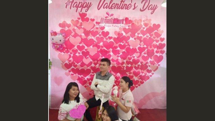 Valentine Day,FreshMart BanjirPromo Valentine, Ada Juga Doorprize Menarik Loh, Buruan!