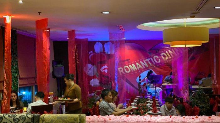 Valentine's Day Bawa Berkah bagi Hotel di Manado, Okupansi Naik hingga 30 Persen