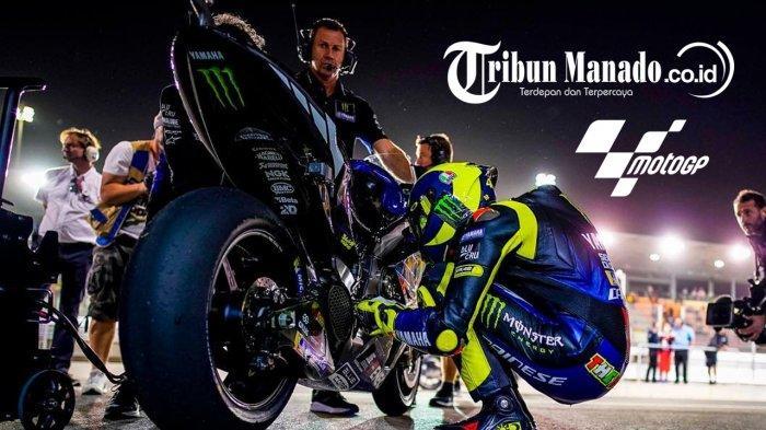 Performa Menurun, Valentino Rossi Tetap Dianggap Membuat MotoGP Menarik