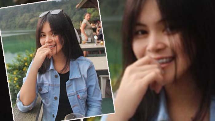 Cewek Cantik Asal Tomohon Valentsia Rintjap Ungkap Suka Duka Jadi Relawan Sulut Hebat