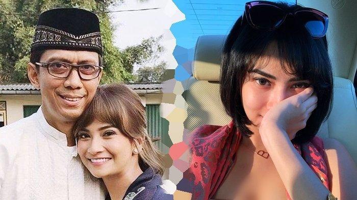 Vanessa Angel Dikabarkan Hamil, Doddy Sudrajat Berikan Keterangan Ini
