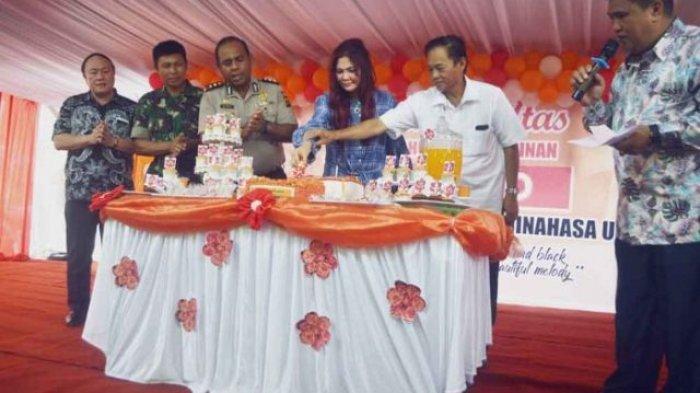Perayaan HUT ke-2Tahun KepemimpinanVAP-Jo Tanpa Joppy Lengkong