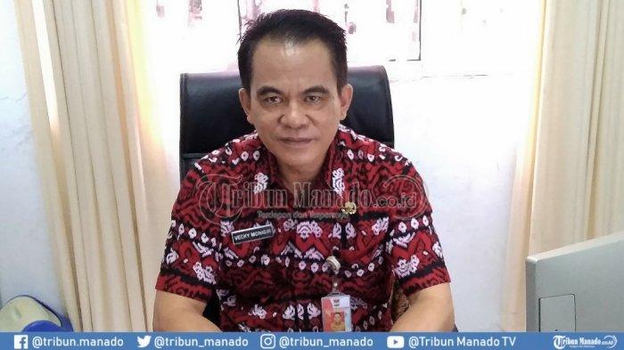 Pemkab Minahasa Tenggara Terima Bantuan Kementerian Kelautan dan Perikanan