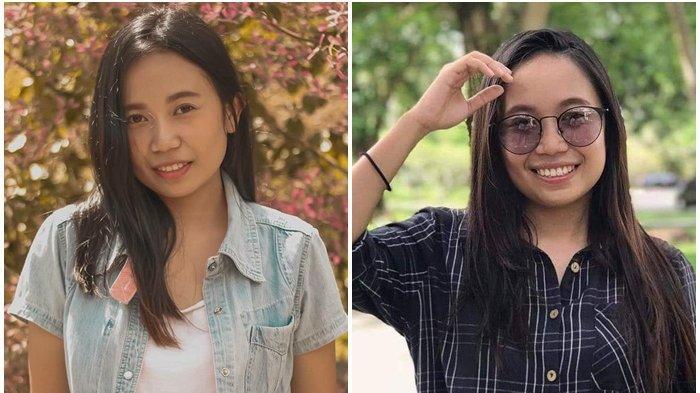 Mahasiswi Cantik Veisy Dianty Lengkey Tolak Tambang Emas Sangihe