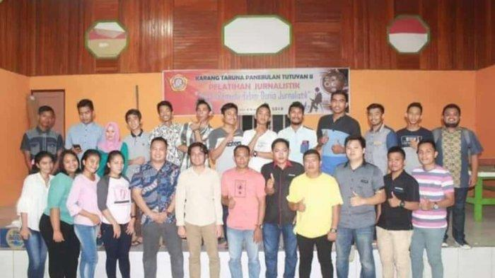 Sosok Vendi Lera Dimata Gunawan Mamonto: Seorang Guru, Pahlawan dan Sahabat Terbaik