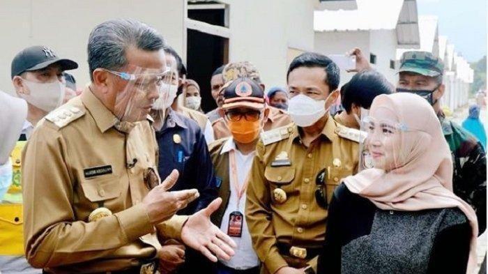 KPK Nyatakan Status Gubernur Sulawesi Selatan Nurdin Abdullah Belum Tersangka