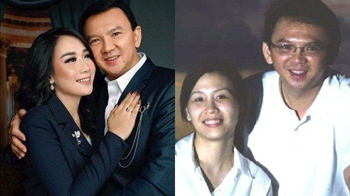 Mantan Istri Ahok BTPVeronica Tan Tampil Cantik,Puput Nastiti Devi Malah Dapat Komentar Pedas
