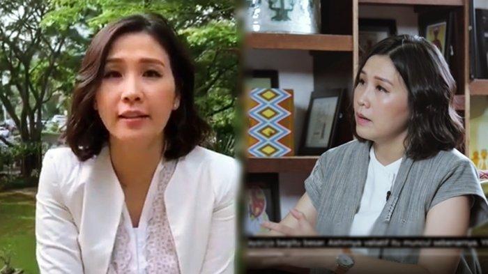 Masih Ingat Veronica Tan Mantan Istri Ahok? Masih Betah Sendiri, Begini Kabarnya Sekarang