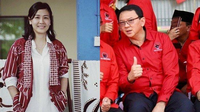 Ahok Berbelas Kasih, Komunitas Pendukung Veronica Tan Dimaafkan dari Kasus Pencemaran Nama Baik