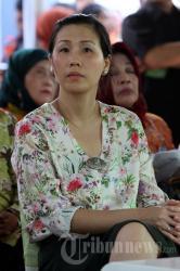 BREAKING NEWS: Istri Ahok Batal Diperiksa Tim Angket