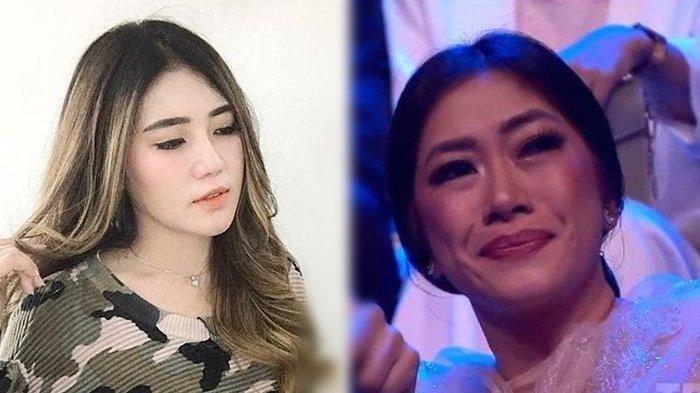 Detik-Detik Aaliyah Rajasa Menangis Saat Via Vallen Nyanyikan Lagu untuk Ani Yudhoyono