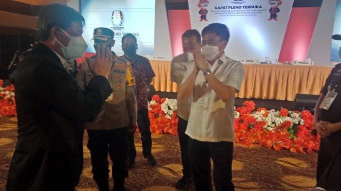 Vicky Lumentut Masukkan Visi dan Misi Wali Kota Terpilih ke RKPD Manado 2022