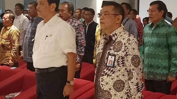 Pemkot Manado Dukung Pelestarian Mangrove, Vicky Lumentut Minta Semua Pihak Terlibat