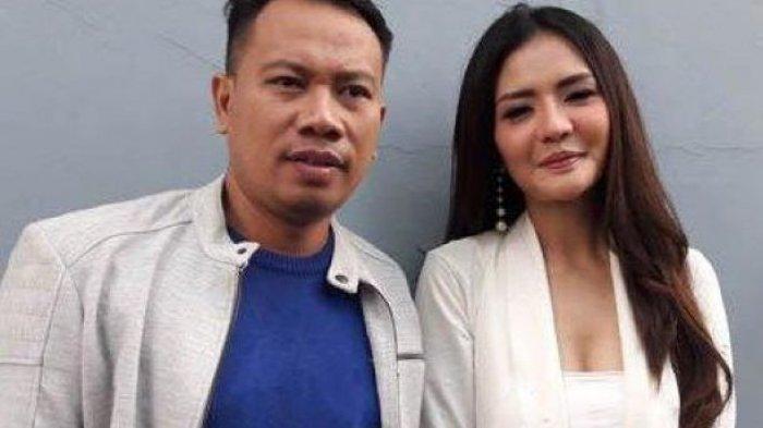Ini Pengakuan Vicky Prasetyo Soal Kedekatannya dengan Anggia Chan