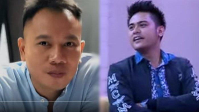 Tanggapi Skandal Kasus 'Ikan Asin' Galih Ginanjar, Vicky Prasetyo: 'Ancamannya Kena Tuh Bro!'