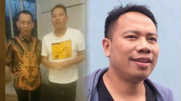 Vicky Prasetyo Minta Dukungan, Dirinya Maju Bakal Calon Wakil Bupati Kabupaten Pohuwato Gorontalo