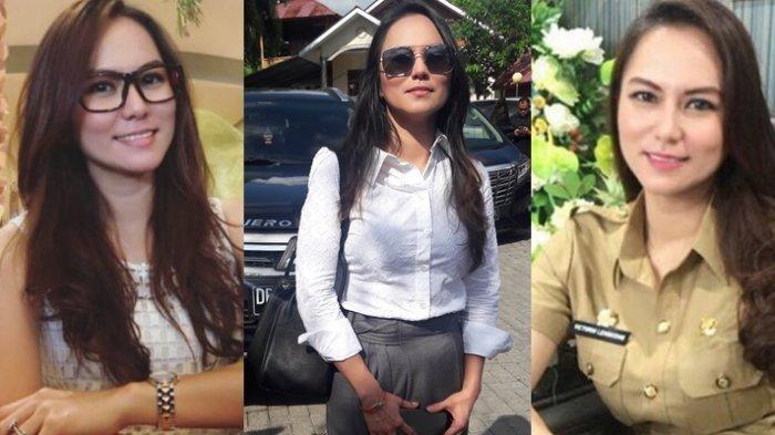 Victorine Lengkong, Si Mantan PNS Cantik Diincar PDIP Jadi Wali Kota, Ini Kabar Terbarunya