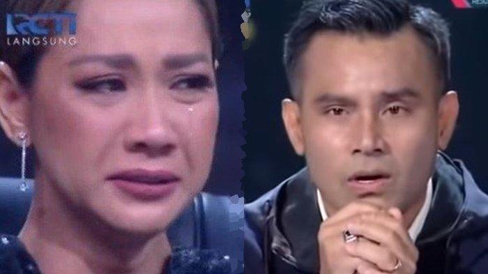 Bunga Citra Lestari Menangis di Indonesian Idol, Ivan Permana Sayangkan Hal Itu, Ini Kata Judika
