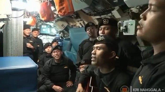 KEANEHAN yang Terjadi di Kapal Selam Nanggala 402 Diungkap Sosok yang Tak Biasa Ini, Minta TNI Usut