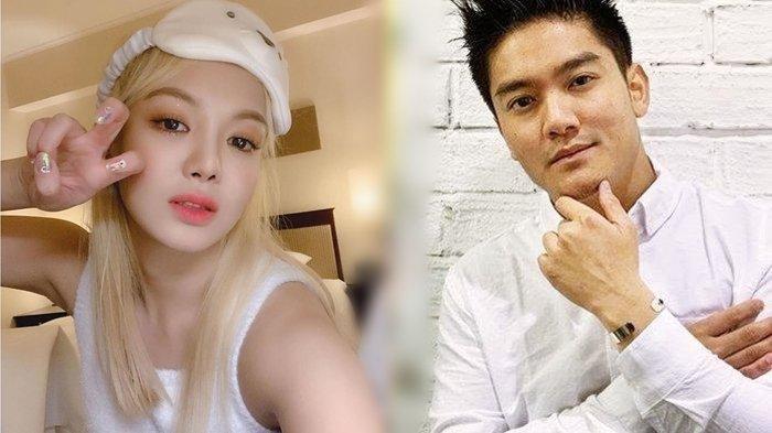 Boy William Joget TikTok Bareng Hyoyeon SNSD, Kekasih Karen Vendela Curi Perhatian