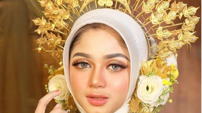 Profil Vieranni, Model Cantik Asal Sulawesi yang Dilamar dengan Mahar Rp1,7 Miliar