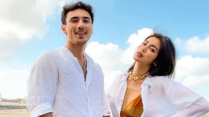 Jessica Iskandar dan Vincent Verhaag akan Menikah di Jakarta, Ibu El Barack Tak Ingin Undang Mantan