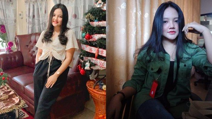 Gadis Cantik Asal Tomohon Violisa Sinta Tumewu, Siap Ikuti Presiden Jokowi, Disuntik Vaksin Covid-19